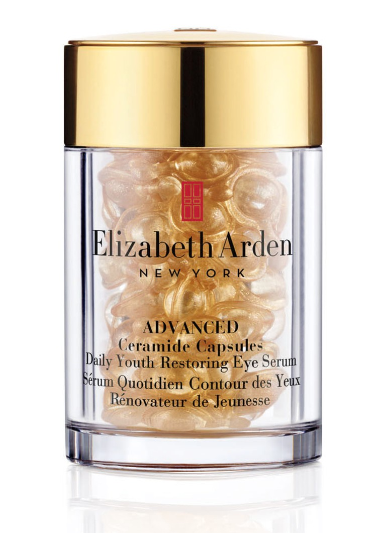 Elizabeth Arden - Advanced Ceramide Capsules Daily Youth Restoring Eye Serum  - null