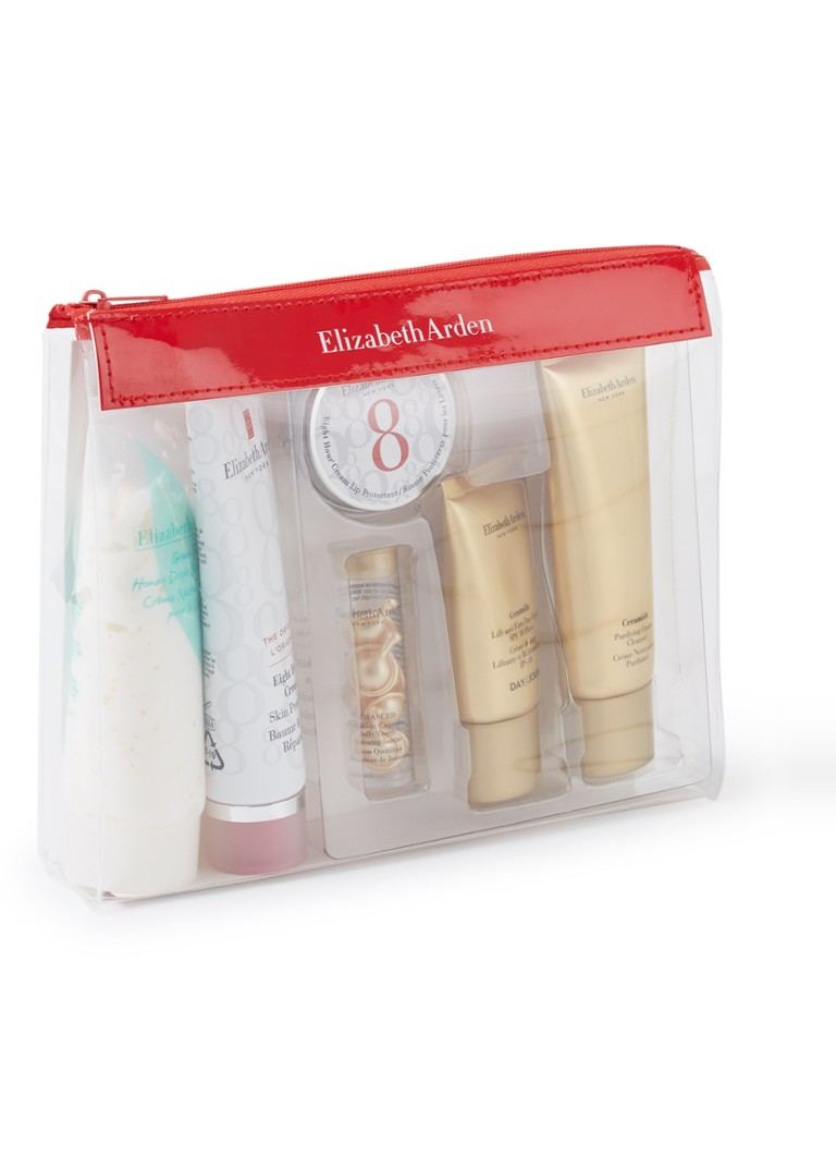 Elizabeth Arden - Beautiful Journey Travel Essentials - verzorgingsset - null