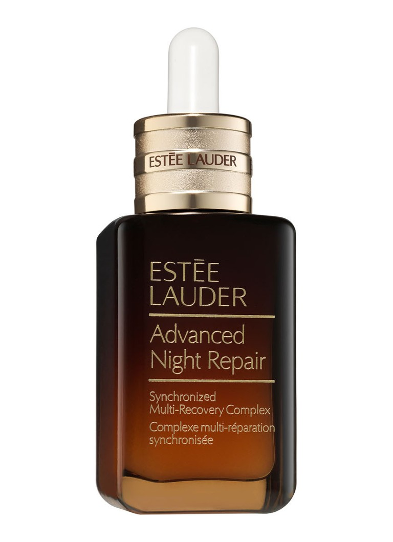 Estée Lauder - Advanced Night Repair Synchronized Multi-Recovery Complex - serum - null