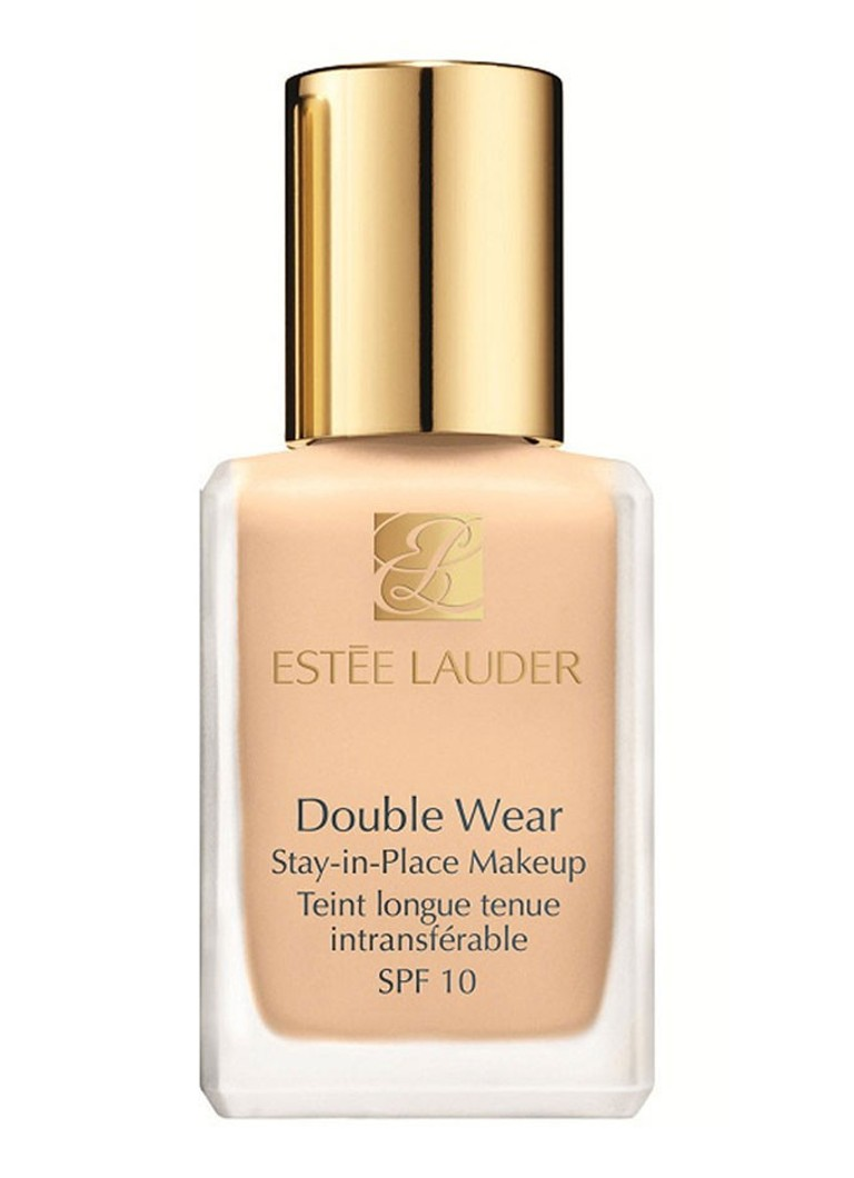 Estée Lauder - Double Wear Stay-in-Place Makeup SPF 10 - foundation - 1C2 Petal