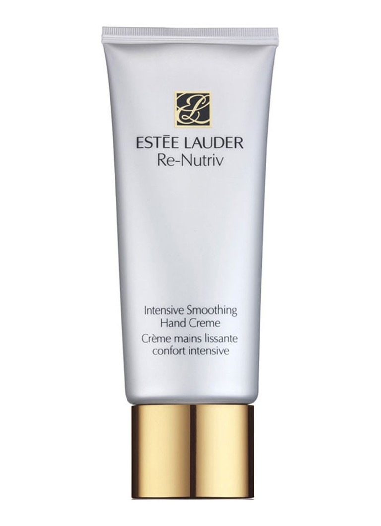 Estée Lauder - Re-Nutriv Intensive Smoothing Handcrème -