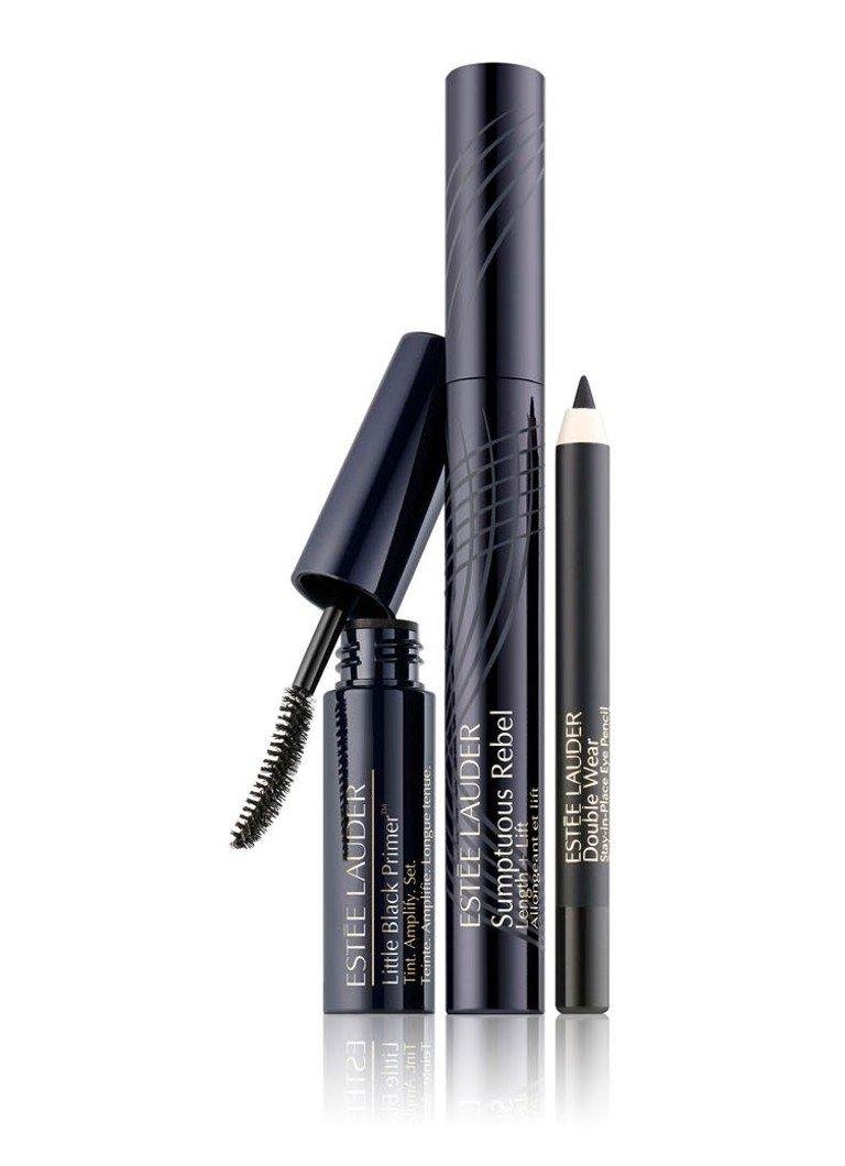 Estée Lauder - Sumptuous Rebel Mascara Set - Limited Edition make-upset -