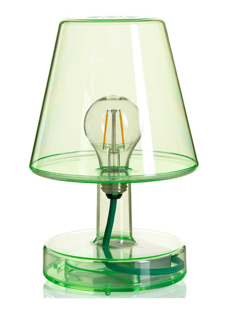 fatboy transloetje tafellamp led de bijenkorf. Black Bedroom Furniture Sets. Home Design Ideas
