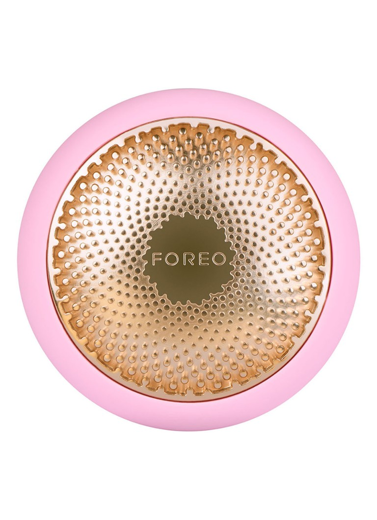 Foreo - UFO 2 Pearl Pink - gezichtstool & masker - Pearl Pink