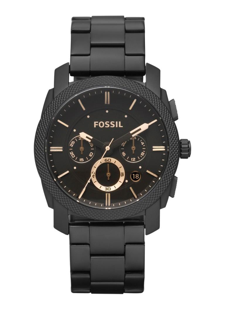 Fossil Horloge Machine Fs4682 De Bijenkorf