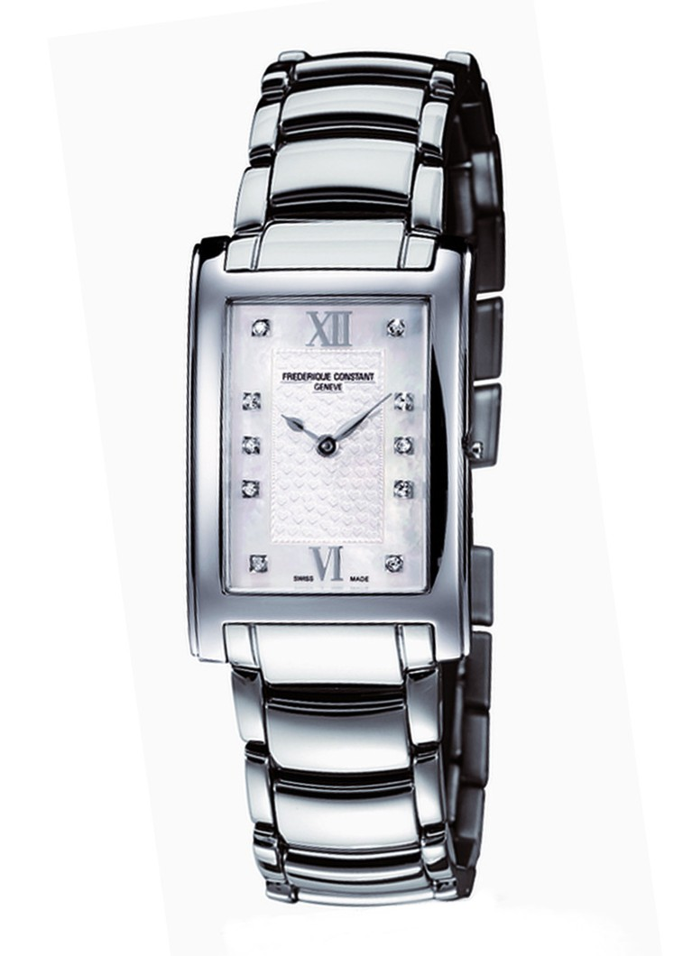 Frederique Constant Ladies Carree