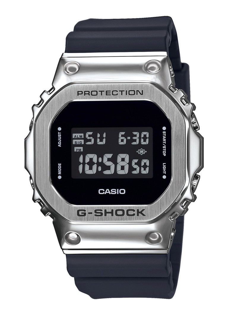 G-Shock - The Origin horloge GM-5600-1ER - Donkerblauw