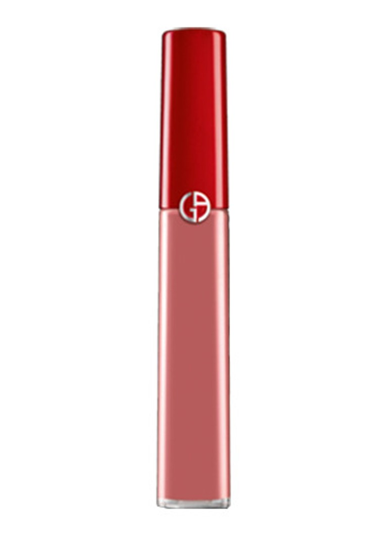 Giorgio Armani Beauty - Lip Maestro - liquid lipstick - 500 Blush