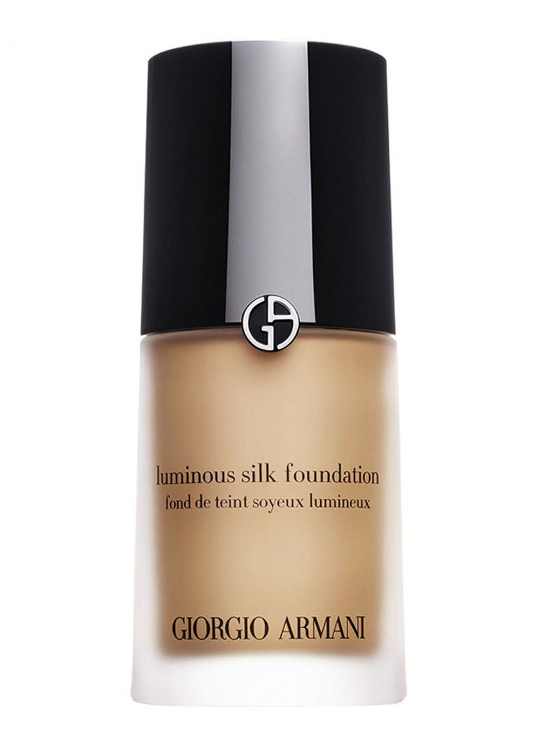 Giorgio Armani Beauty - Luminous Silk Foundation - 3