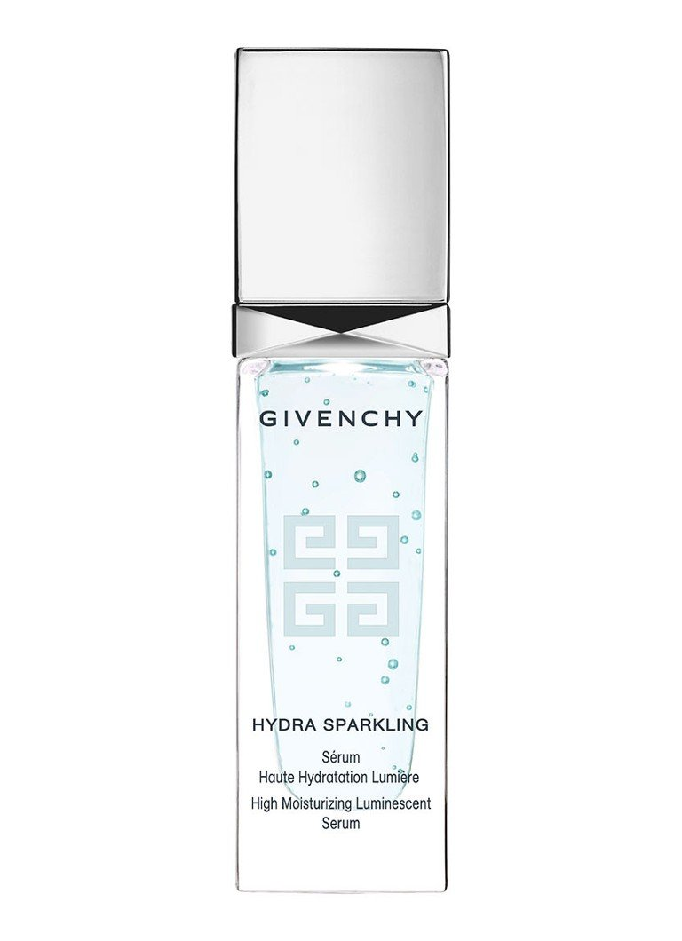Givenchy - Hydra Sparkling High Moisturizing Luminescent Serum -