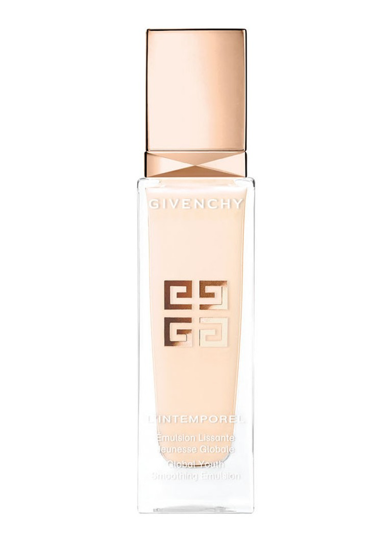 Givenchy - L'Intemporel Global Youth Smoothing Emulsion - serum - null