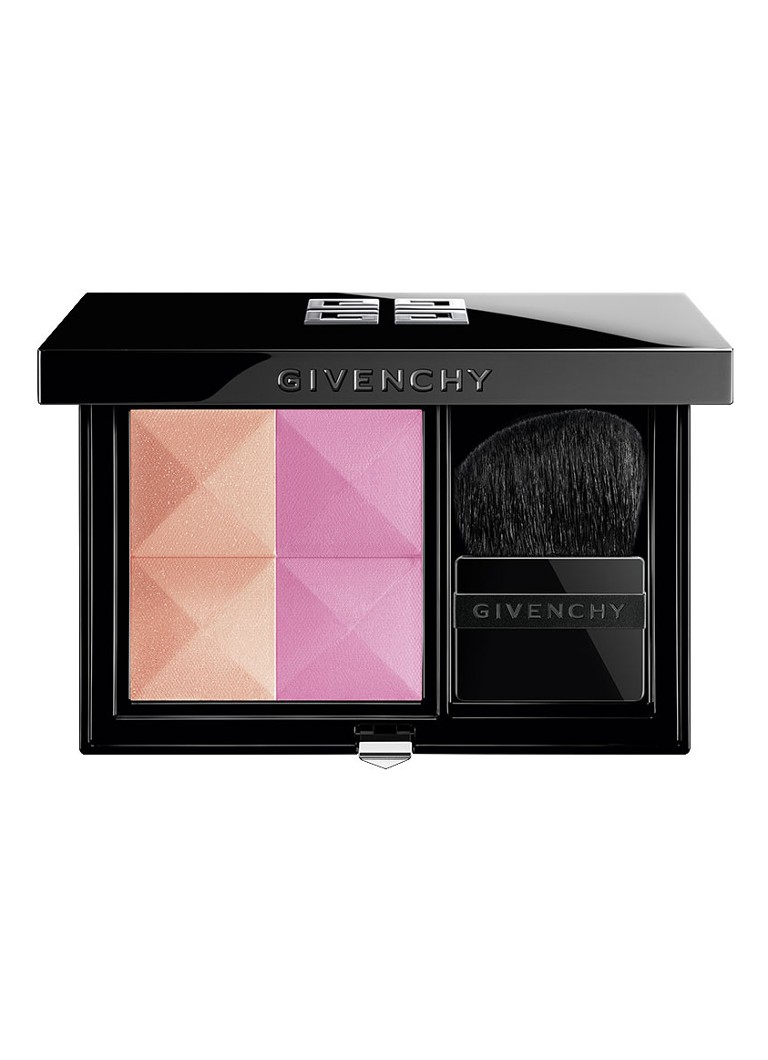 Givenchy - Le Prisme Blush - 8 Tender