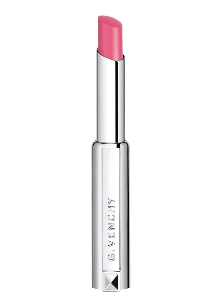 Givenchy - Le Rose Perfecto Beautifying Lip Balm - 3-in-1 getinte lipbalm - Timeless Pink