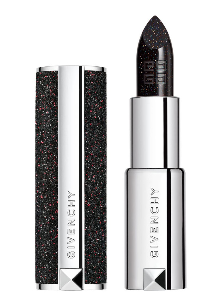 Givenchy - Le Rouge Night Noir - lipstick - Night In Light