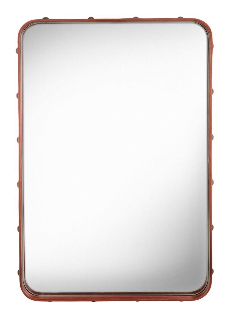 Gubi Spiegel gubi adnet rectangulaire spiegel medium de bijenkorf