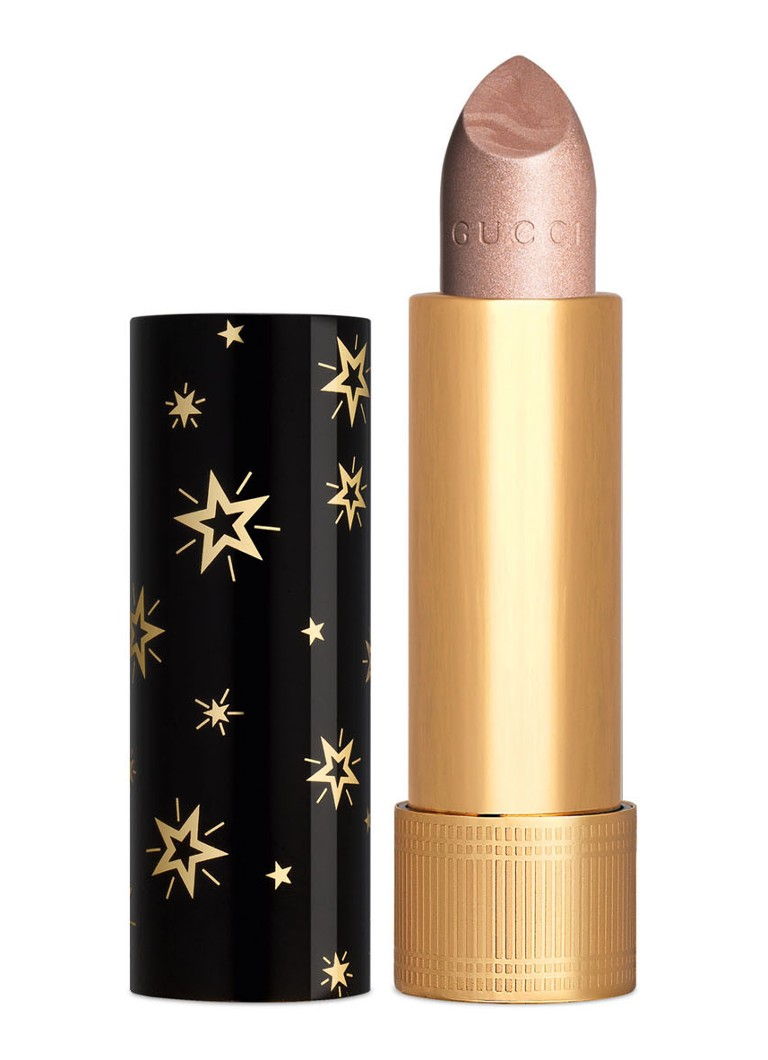 Gucci Beauty - Gothique Metallic - lipstick - 705 JUDITH SILVER