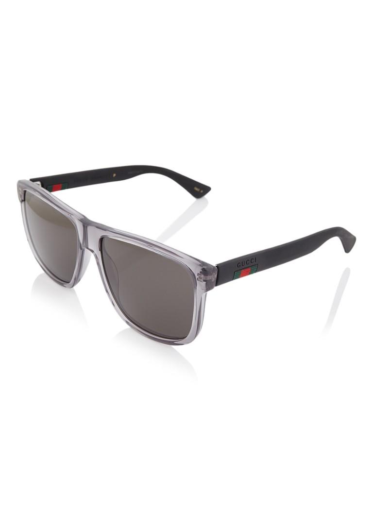 46e21b0e397918 Gucci zonnebrillen voor dames • Gratis bezorging • de Bijenkorf