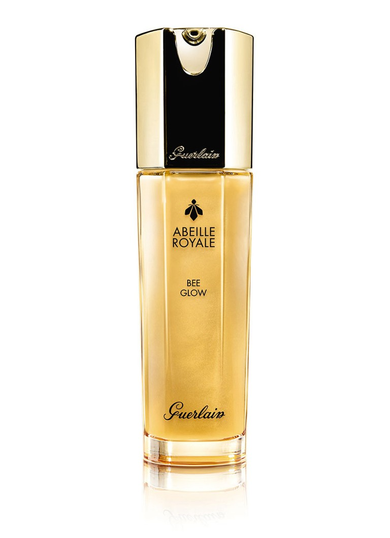 Guerlain - Abeille Royale Bee Glow Youth - lichtreflecterend serum & highlighter - null