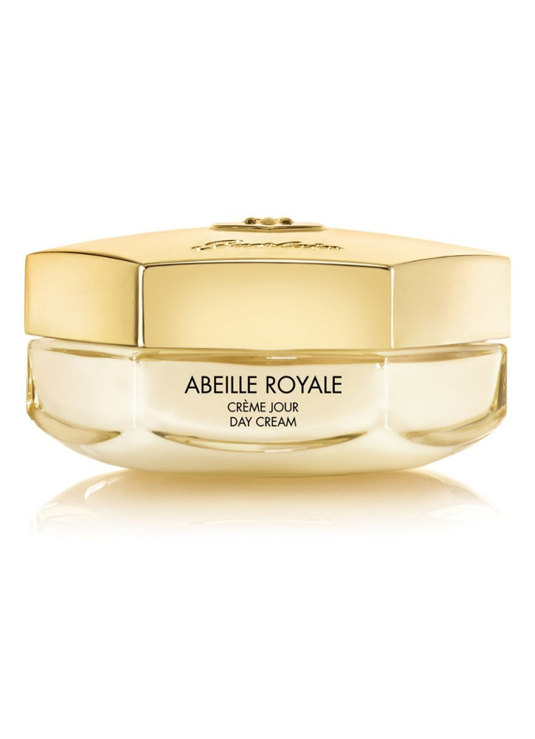 Guerlain - Abeille Royale Day Cream - dagcrème -