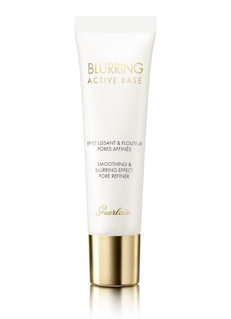 Guerlain - Blurring Active Base - primer -
