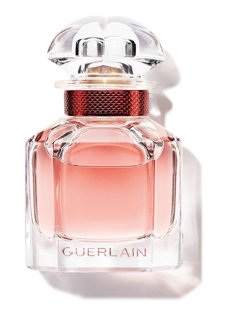 Guerlain - Mon Guerlain Bloom of Rose Eau de Parfum - null