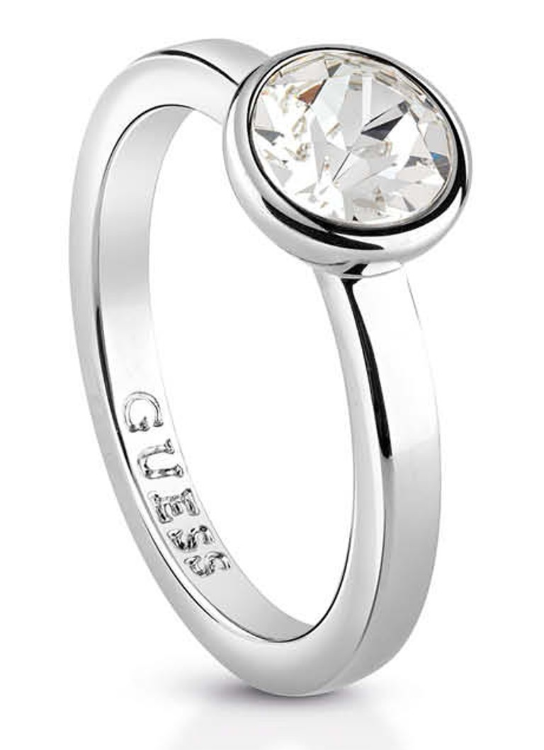 GUESS - GUESS Jewellery Rings - Zilver