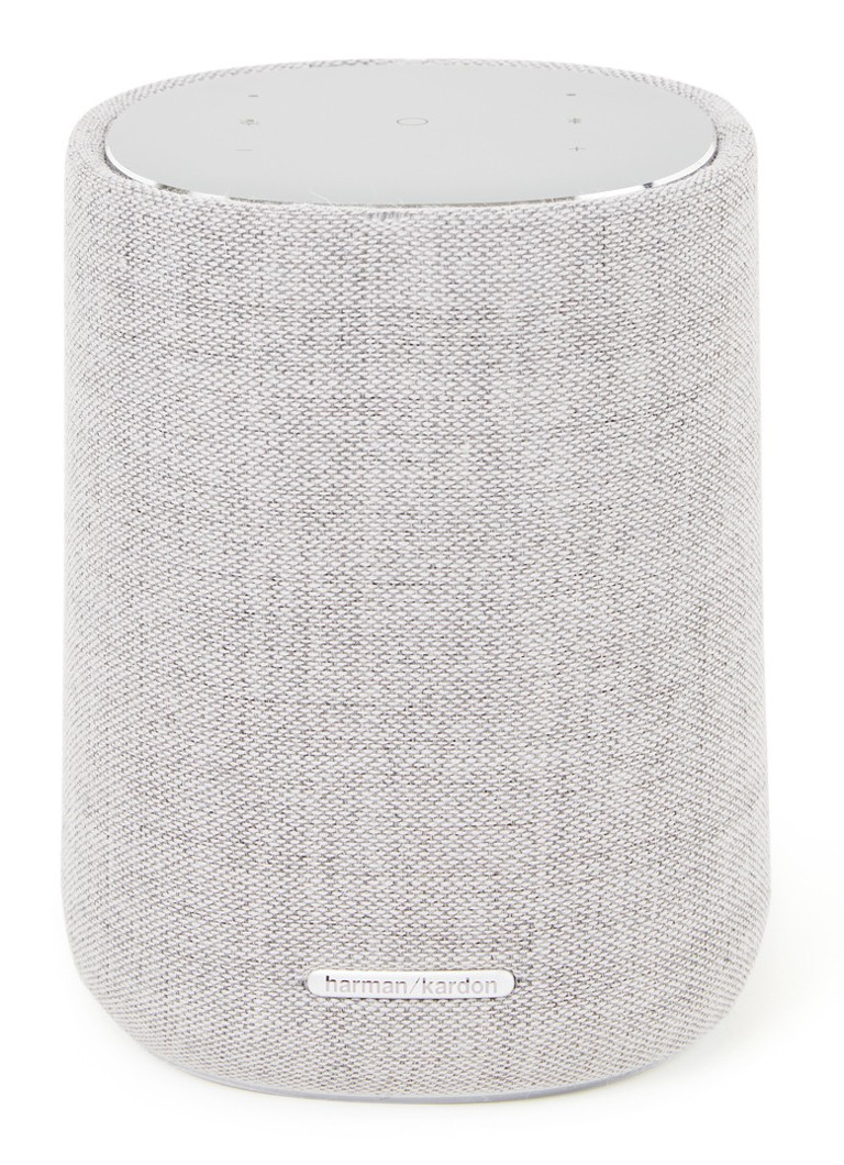 Harman Kardon - Citation One draadloze speaker - Lichtgrijs