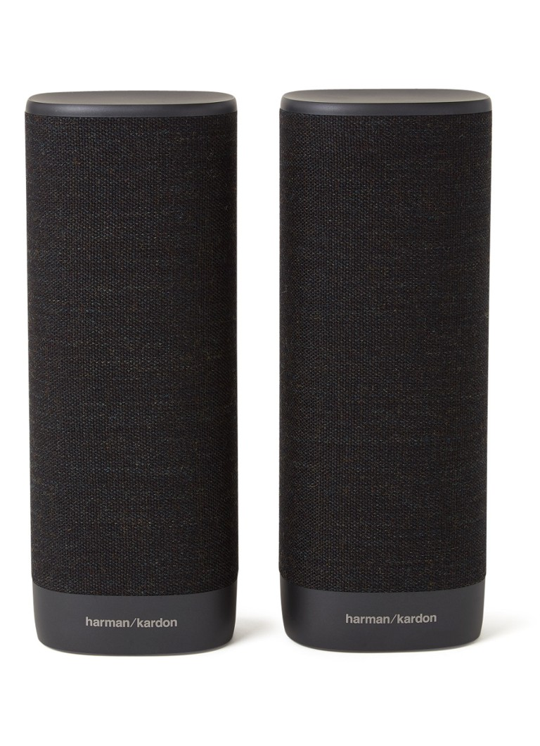 Harman Kardon - Citation Surround draadloze speaker set van 2 - Zwart