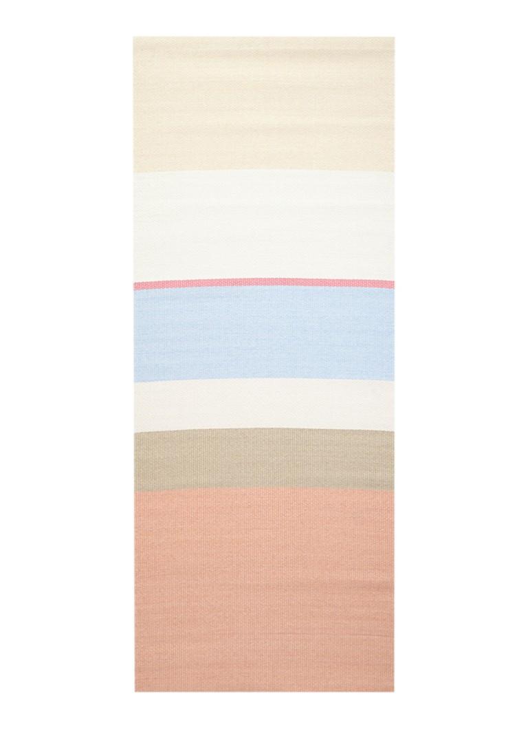 Hay Vloerkleed Paper Carpet Peach Skin • de Bijenkorf