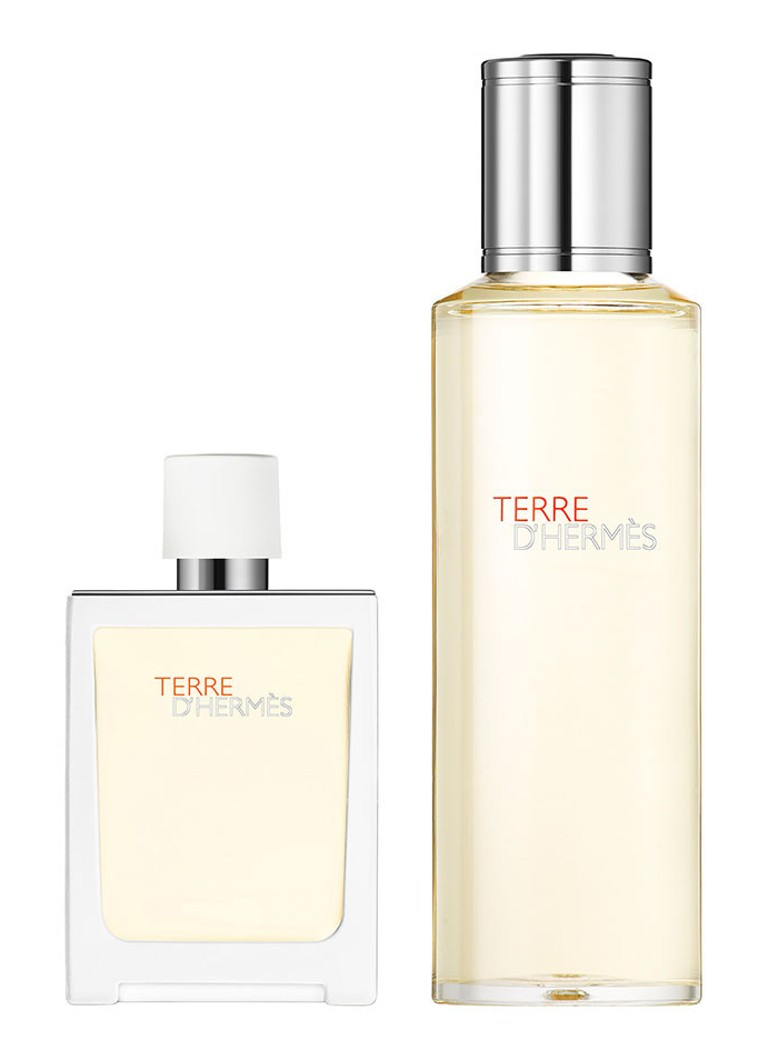 herm s terre d 39 hermes eau tr s fra ce navulbare eau de toilette de bijenkorf. Black Bedroom Furniture Sets. Home Design Ideas