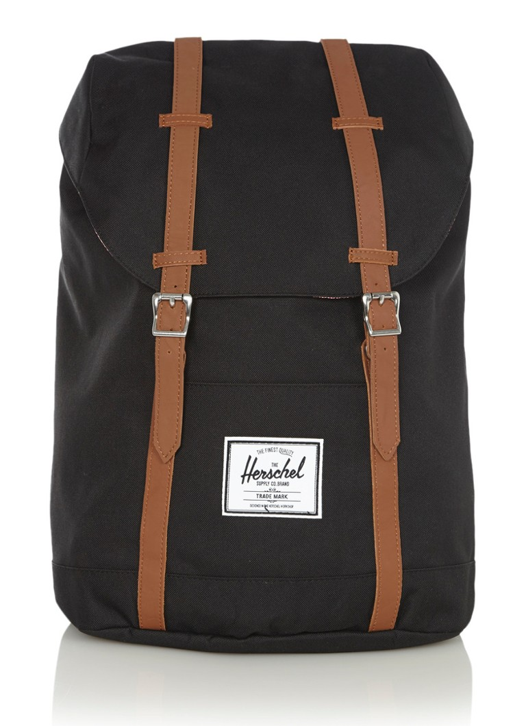 9672396bfa8 Herschel Supply Herschel Supply Retreat rugzak met 15 inch laptopvak ...