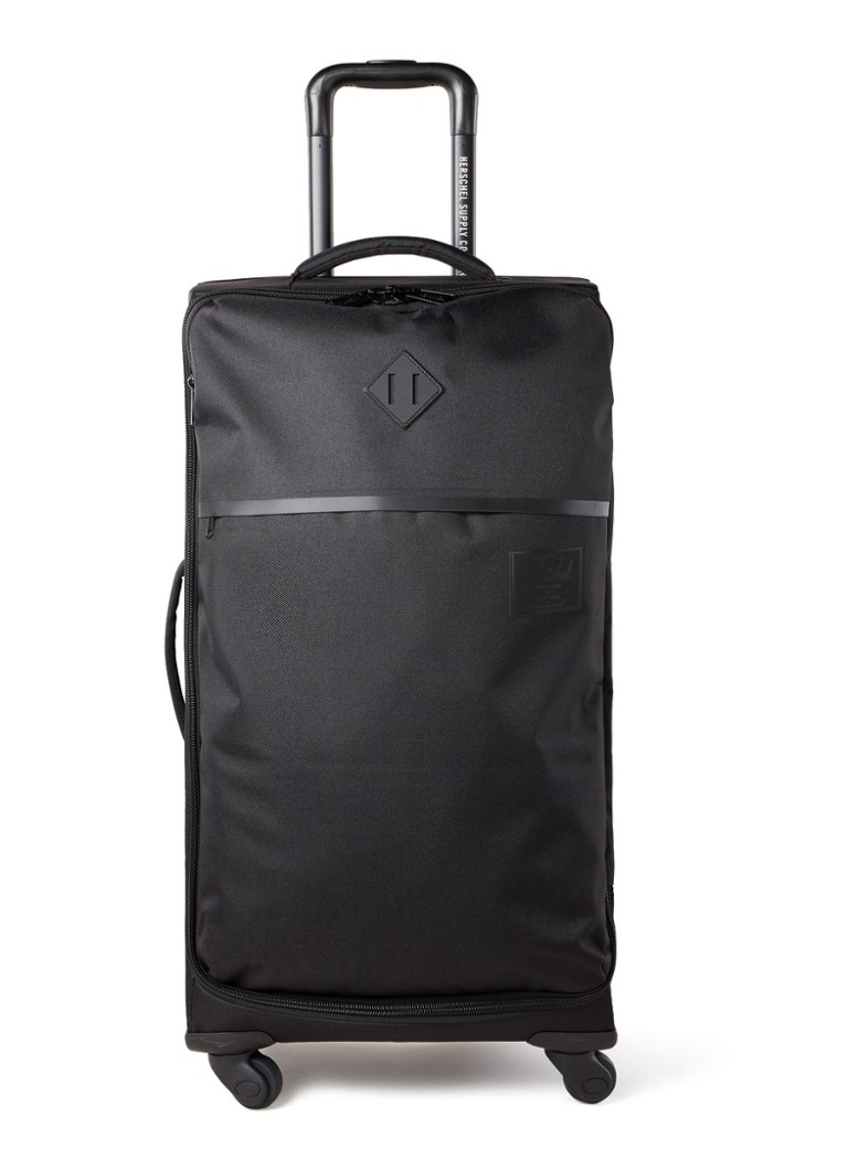 Herschel Supply - Highland spinner 75 cm - Zwart