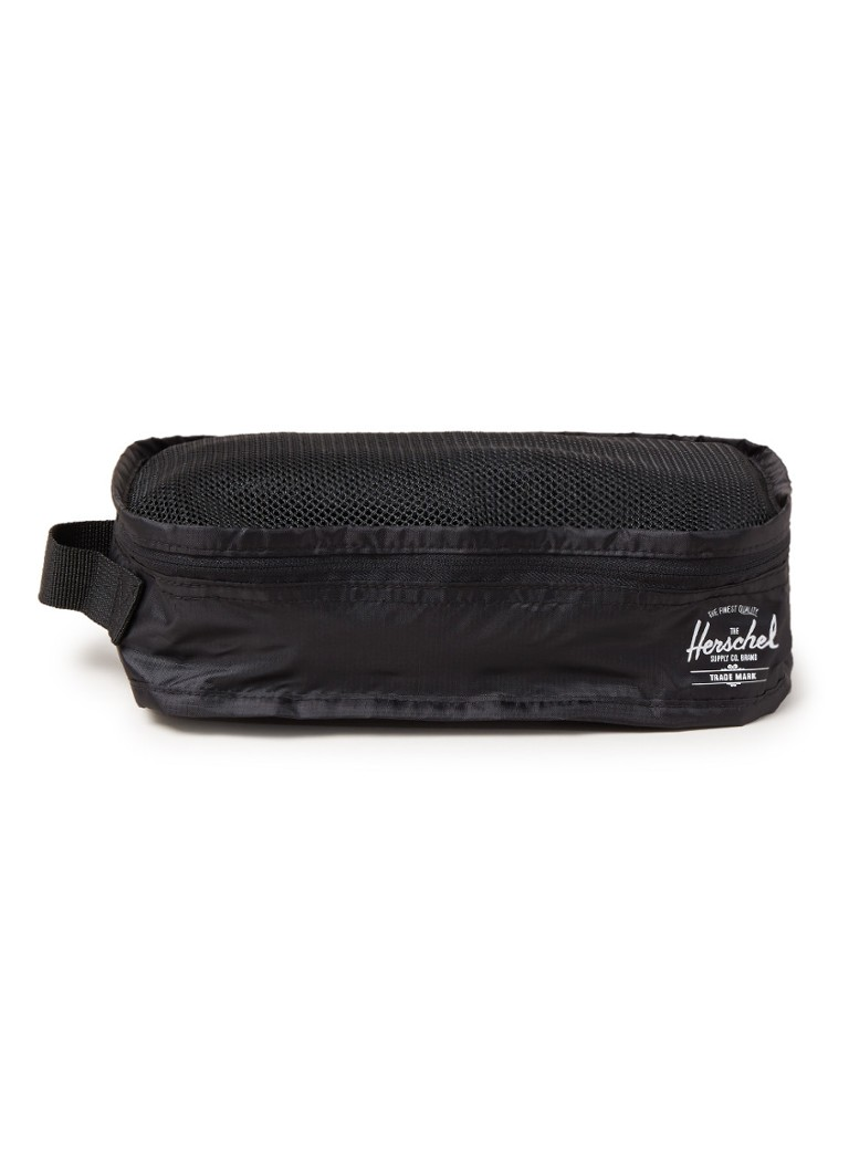 Herschel Supply - Kofferorganizer set van 4  - Zwart