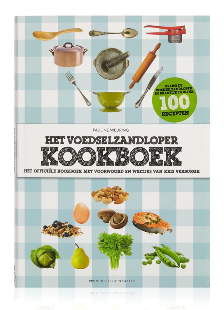 Het voedselzandloper kookboek de bijenkorf
