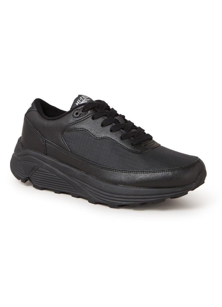 duża zniżka tania wyprzedaż najlepszy Hi-Tec Walk-Lite Mono sneaker met logo • de Bijenkorf