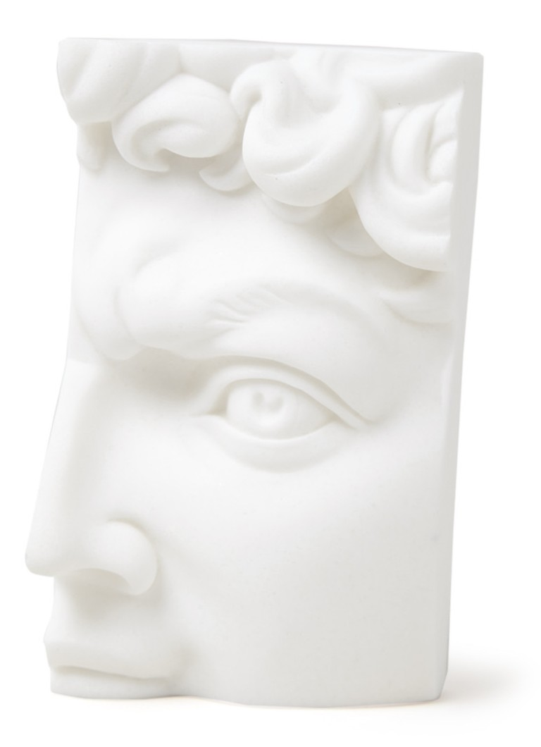 HKliving - David Brick Fragment 16 cm - Wit