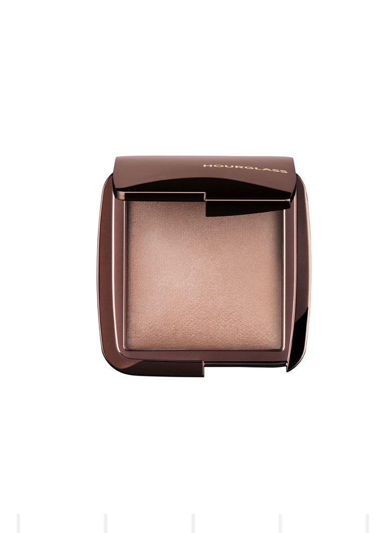 Hourglass - AMBIENT™ Lightning Finishing travel size powder - lichtreflecterend poeder - null