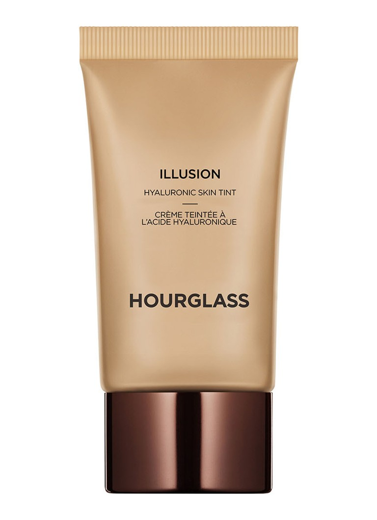 Hourglass - ILLUSION™ Hyaluronic Skin Tint - foundation - Vanilla