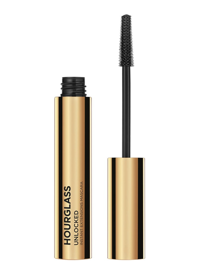 Hourglass - Unlocked Instant Extensions Mascara - Ultra Black