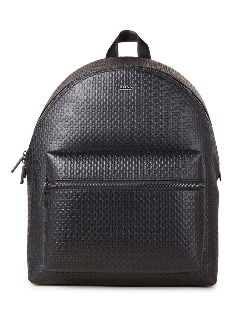 HUGO BOSS - Crosstown P_Backpack 102  001 - Zwart