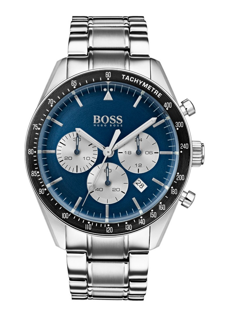 HUGO BOSS - Trophy horloge HB1513630 -
