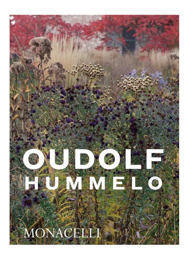 undefined - Hummelo - Rood