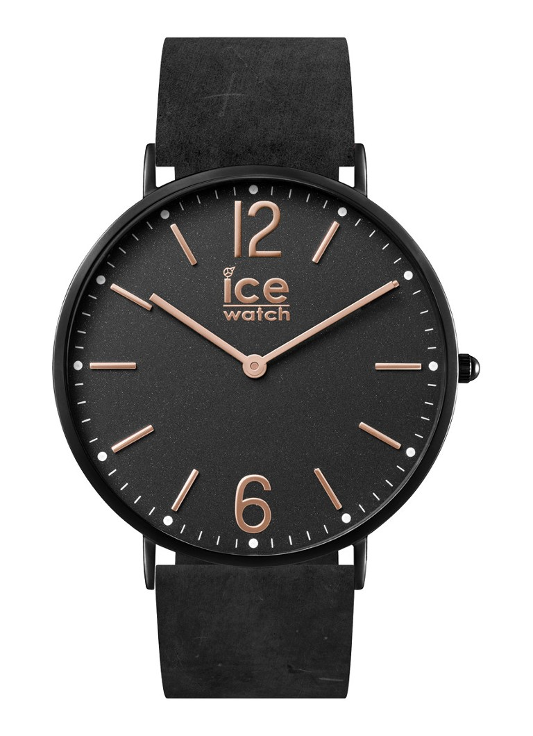 ice watch horloge ice city cottage 41 mm iw001369 de. Black Bedroom Furniture Sets. Home Design Ideas