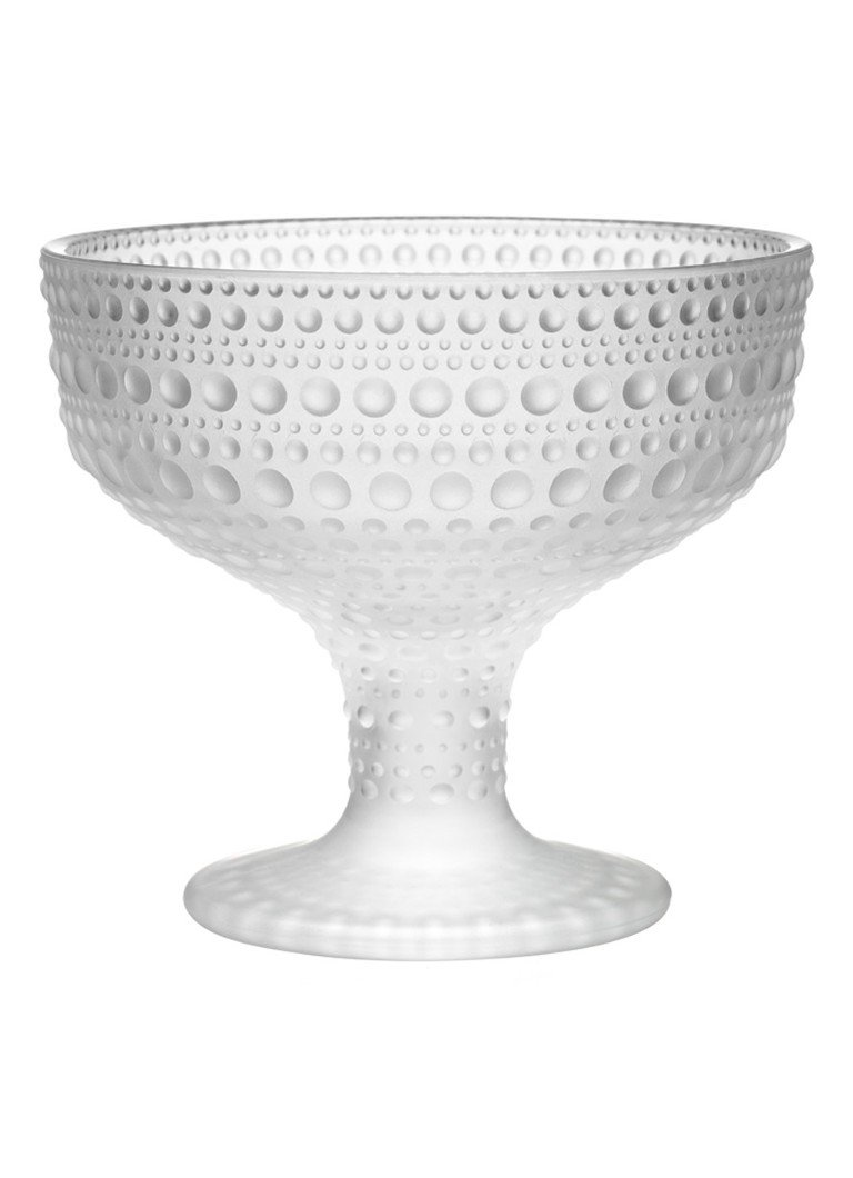 iittala - Kastehelmi coupe 35 cl - Naturel