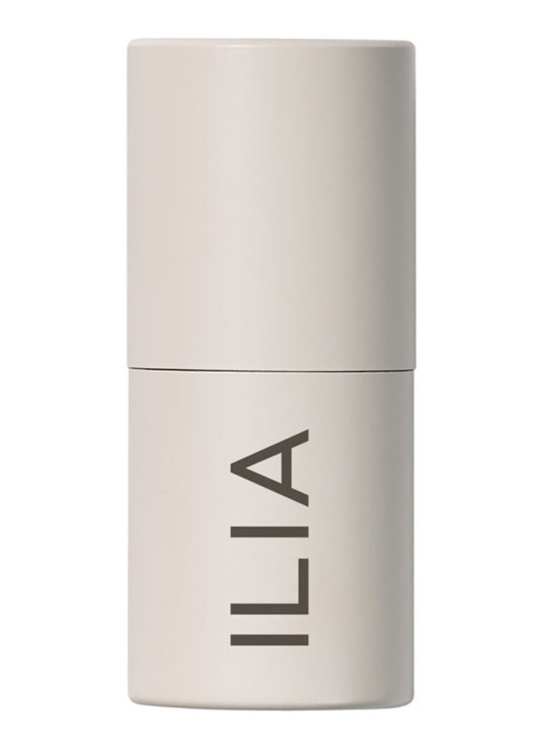 ILIA Beauty - Multi-stick & Illuminator - 2-in-1 blush & liptint - Cosmic Dancer (Gold)