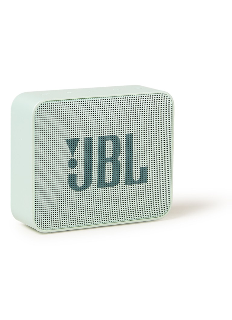 JBL - Go 2 waterproof bluetooth speaker  - Mint