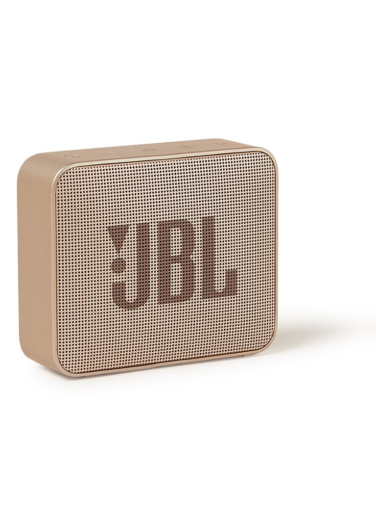 JBL - Go 2 waterproof bluetooth speaker  -