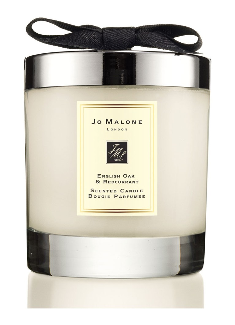 Jo Malone London - English Oak & Redcurrant geurkaars - null