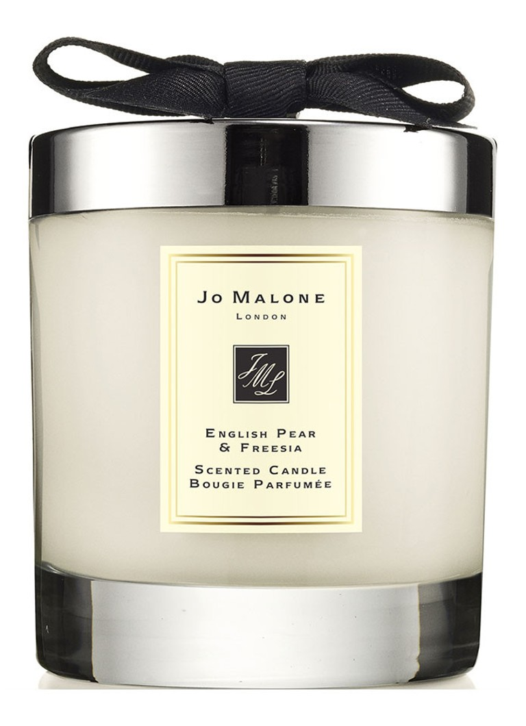 Jo Malone London - English Pear & Freesia geurkaars - Creme