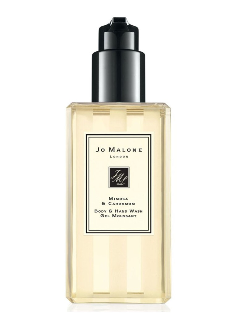Jo Malone London - Mimosa & Cardamom Body & Hand Wash - douchegel & handzeep -